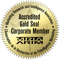 MRIA Accredited Gold Seal Corporate Member